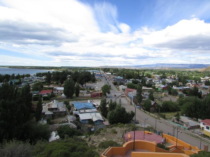 【チリ02】チレ・チコ~青い湖のあるのどかな町~でのんびりリラックス (6)