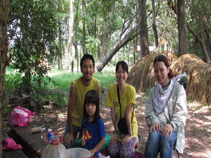 ブラジル・弓場農場での生活~休日や空き時間の過ごし方 (6)