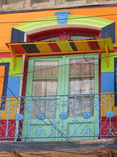 【アルゼンチン08】カラフルな町並みのカミニートと、世界で2番目に美しい本屋El ATENEO GRAND SPLENDID (32)