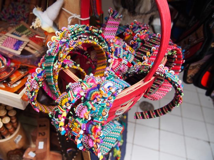 【チリ10】シーフードと民芸品のマーケット アンヘルモ (16)