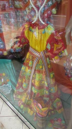 【パラグアイ08】蜘蛛の糸「ニャンドゥティ」 トリコになるほど美しい芸術的なレース編み! (7)