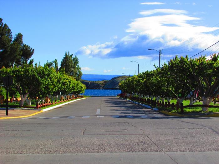 【チリ02】チレ・チコ~青い湖のあるのどかな町~でのんびりリラックス (9)