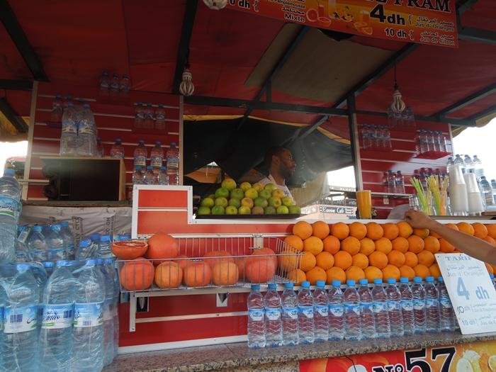 【モロッコ10】世界遺産マラケシュで世界三大ウザい国の意味を実感した日 (11)