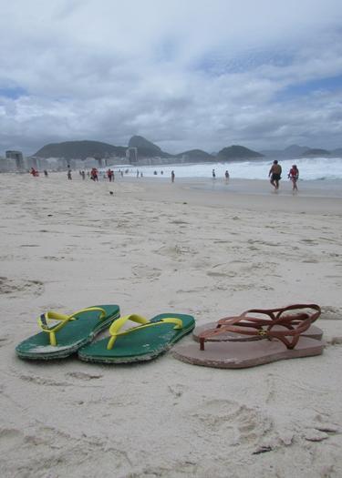 【ブラジル07】リオPart2〜観光・食事・お買い物編〜 (2)