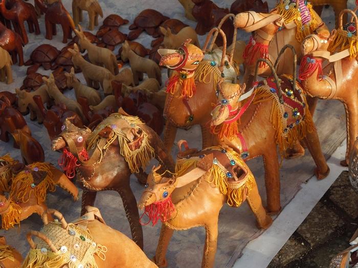 【モロッコ10】世界遺産マラケシュで世界三大ウザい国の意味を実感した日 (2)