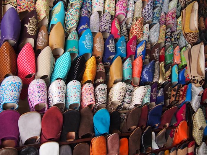 【モロッコ10】世界遺産マラケシュで世界三大ウザい国の意味を実感した日 (24)