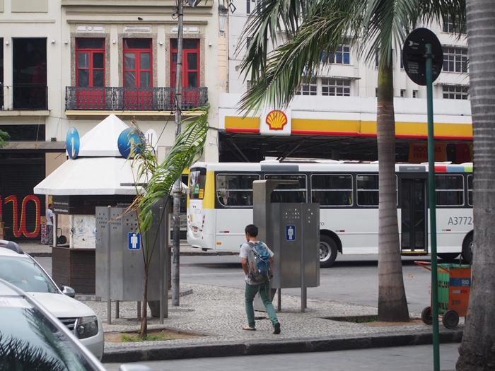 【ブラジル06】リオPart1~観光編~水着から階段までカラフルなリオ! (37)