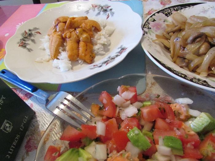 【チリ07】サーモン!ムール貝!!ウニ!!!チロエ島で海産物三昧の日々 (4)
