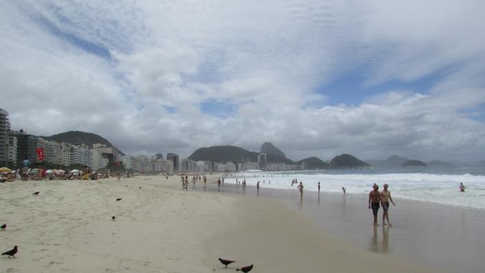 【ブラジル06】リオPart1~観光編~水着から階段までカラフルなリオ! (16)