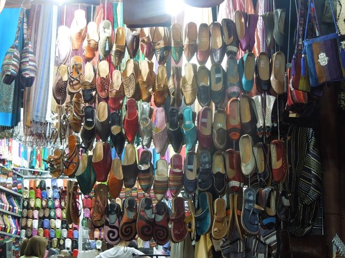 【モロッコ10】世界遺産マラケシュで世界三大ウザい国の意味を実感した日 (20)