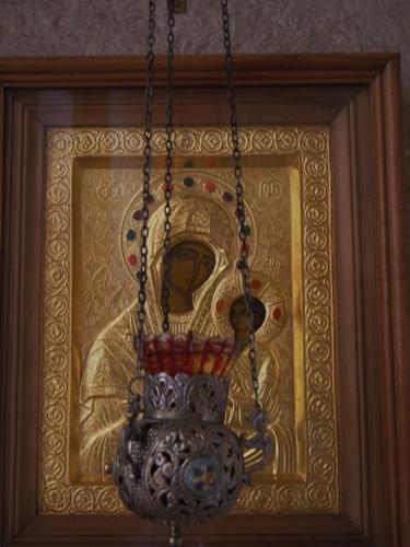 【ジョージア04 世界遺産】バグラティ大聖堂とゲラティ修道院 クタイシ観光 (30)