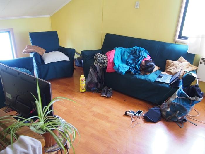 【チリ05 移動&宿情報】アウストラル街道を北へ、北へ Part2~コジャイケからチプエルト・シスネス (3)