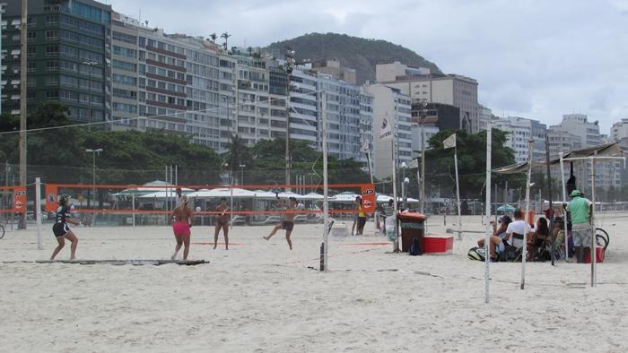 【ブラジル06】リオPart1~観光編~水着から階段までカラフルなリオ! (22)