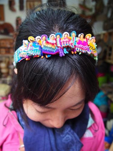 【チリ10】シーフードと民芸品のマーケット アンヘルモ (15)