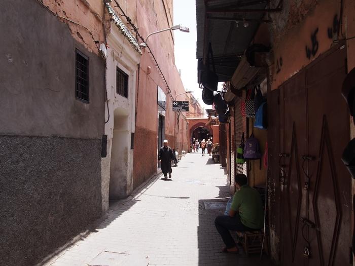 【モロッコ10】世界遺産マラケシュで世界三大ウザい国の意味を実感した日 (25)