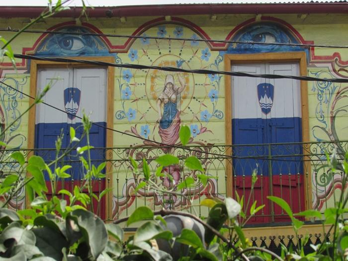 【アルゼンチン08】カラフルな町並みのカミニートと、世界で2番目に美しい本屋El ATENEO GRAND SPLENDID (25)