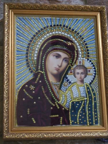 【ジョージア04 世界遺産】バグラティ大聖堂とゲラティ修道院 クタイシ観光 (12)