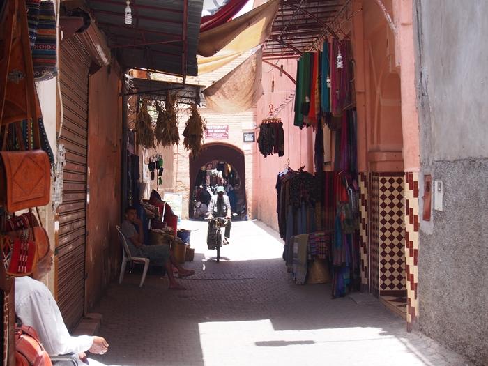 【モロッコ10】世界遺産マラケシュで世界三大ウザい国の意味を実感した日 (26)