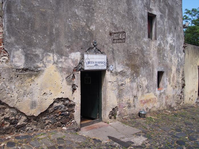 【ウルグアイ01】まさに桃源郷。時間がゆったり流れる世界遺産、コロニア・デル・サクラメント (40)