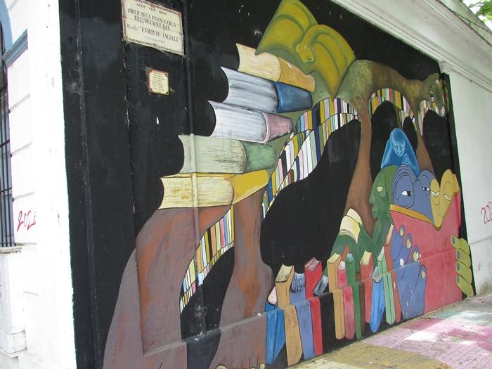 【ウルグアイ01】まさに桃源郷。時間がゆったり流れる世界遺産、コロニア・デル・サクラメント (25)