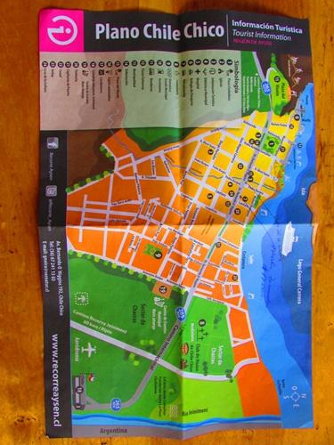 【チリ02】チレ・チコ~青い湖のあるのどかな町~でのんびりリラックス (8)