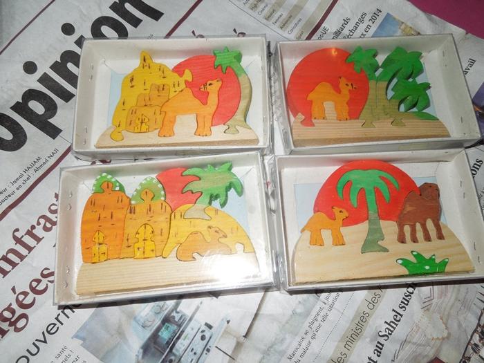_【モロッコ10】世界遺産マラケシュで世界三大ウザい国の意味を実感した日(28)