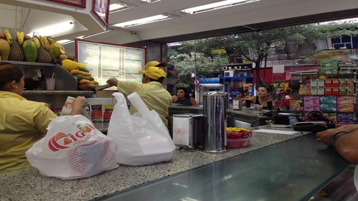 【ブラジル07】リオPart2〜観光・食事・お買い物編〜 (9)