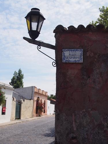【ウルグアイ01】まさに桃源郷。時間がゆったり流れる世界遺産、コロニア・デル・サクラメント (39)