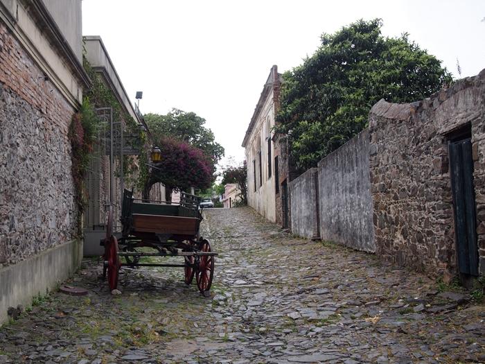 【ウルグアイ01】まさに桃源郷。時間がゆったり流れる世界遺産、コロニア・デル・サクラメント (32)