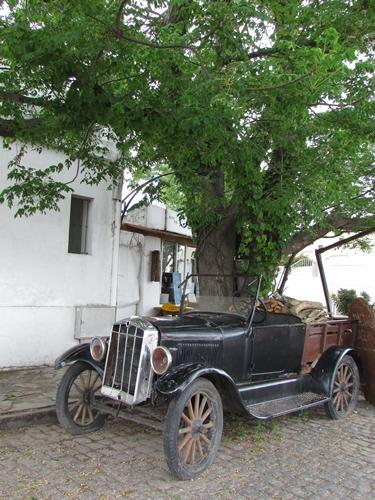 【ウルグアイ01】まさに桃源郷。時間がゆったり流れる世界遺産、コロニア・デル・サクラメント (19)