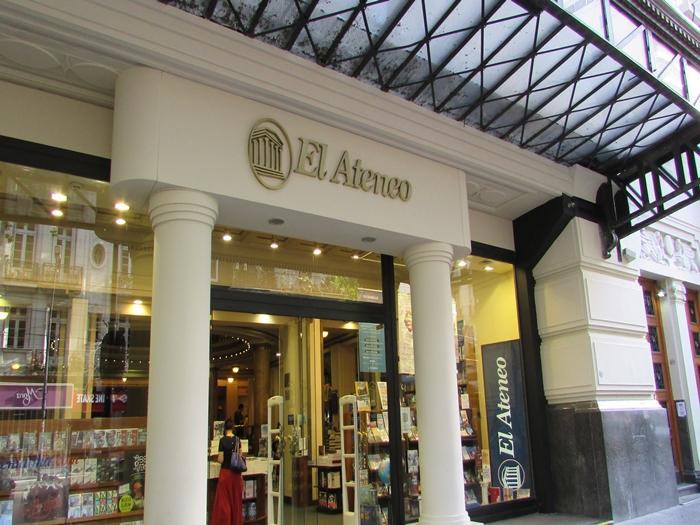 【アルゼンチン08】カラフルな町並みのカミニートと、世界で2番目に美しい本屋El ATENEO GRAND SPLENDID (38)