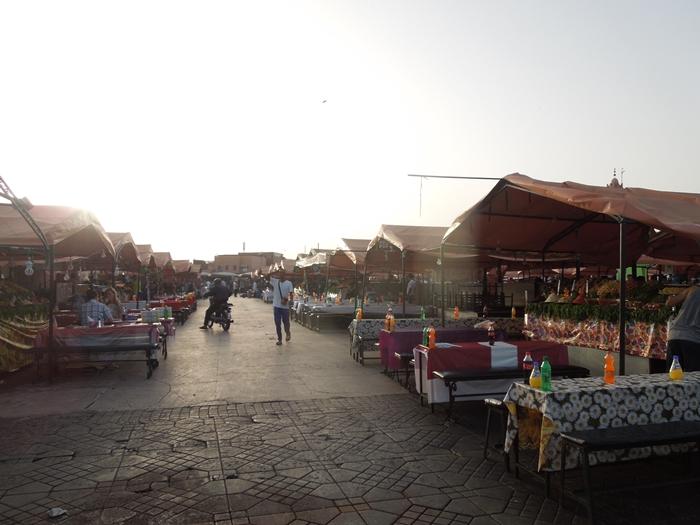 【モロッコ10】世界遺産マラケシュで世界三大ウザい国の意味を実感した日 (5)
