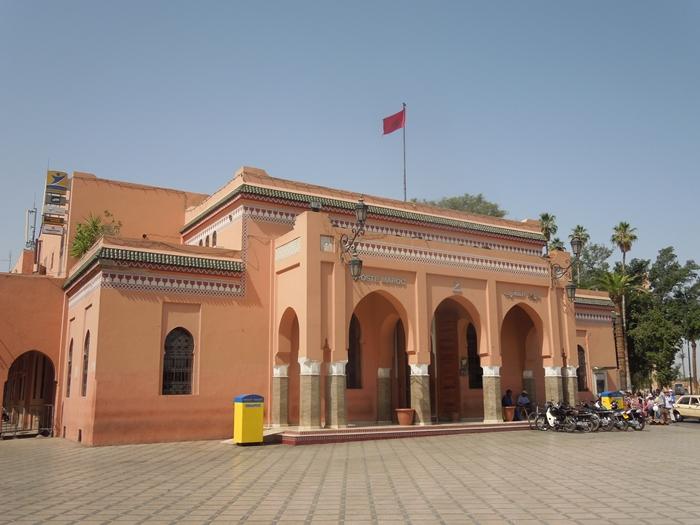 【モロッコ10】世界遺産マラケシュで世界三大ウザい国の意味を実感した日 (15)