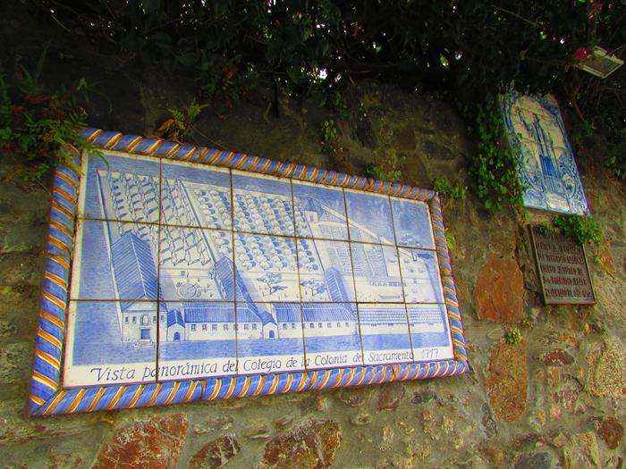 【ウルグアイ01】まさに桃源郷。時間がゆったり流れる世界遺産、コロニア・デル・サクラメント (15)