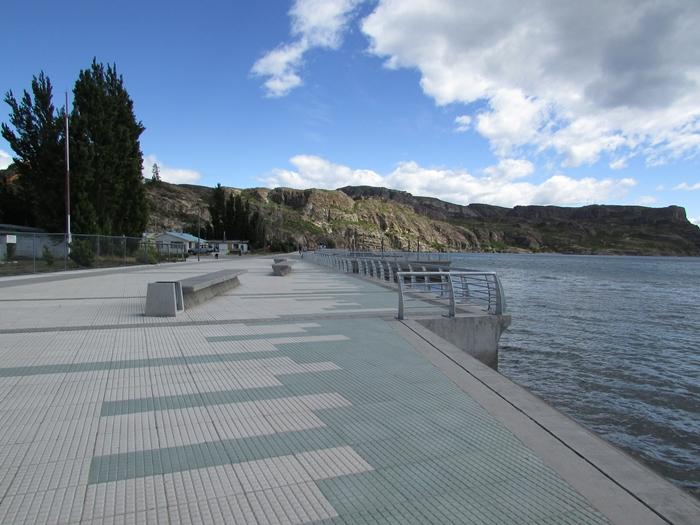 【チリ02】チレ・チコ~青い湖のあるのどかな町~でのんびりリラックス (5)