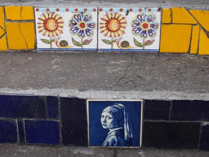 【ブラジル06】リオPart1~観光編~水着から階段までカラフルなリオ! (29)
