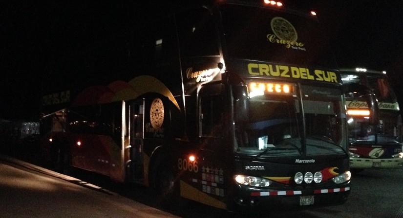 【ペルー04 移動&宿情報】プーノからクスコ ペルーのバスチケットを安く買う方法も。