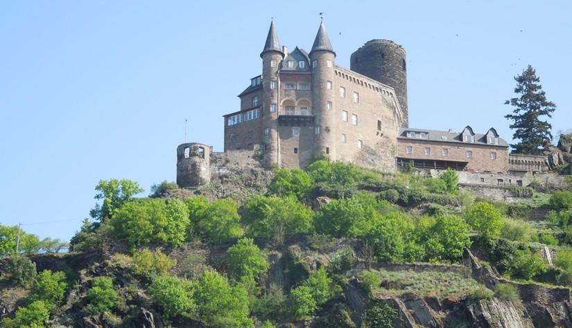 【ドイツ02】ドイツに乾杯!世界遺産ライン川とロマンチック街道6日間 ~ドイツワインに舌鼓~
