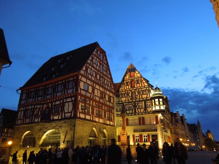 【ドイツ04】ドイツに乾杯!世界遺産ライン川とロマンチック街道6日間 ~盛りだくさんの一日~ (3)