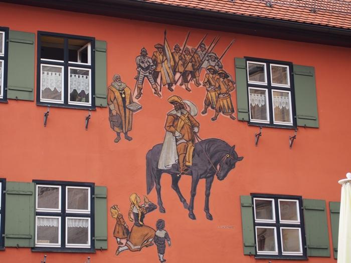 【ドイツ04】ドイツに乾杯!世界遺産ライン川とロマンチック街道6日間 ~盛りだくさんの一日~ (32)