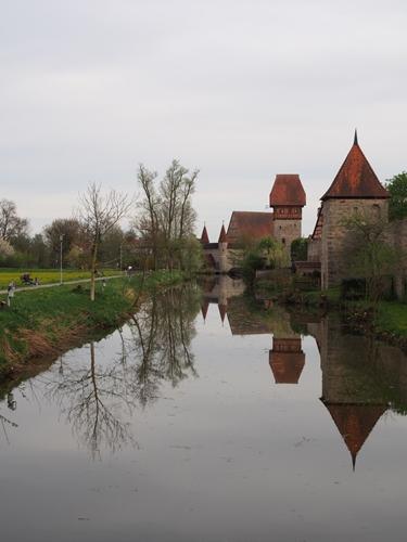 【ドイツ04】ドイツに乾杯!世界遺産ライン川とロマンチック街道6日間 ~盛りだくさんの一日~ (35)