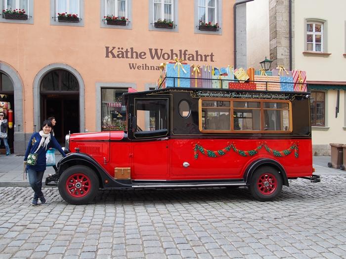 【ドイツ05】ドイツに乾杯!世界遺産ライン川とロマンチック街道6日間 ~ローテンブルグでお買い物♪夢のようなツアーをありがとう!〜 (44)