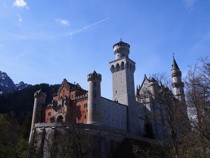 【ドイツ04】ドイツに乾杯!世界遺産ライン川とロマンチック街道6日間 ~盛りだくさんの一日~ (11)