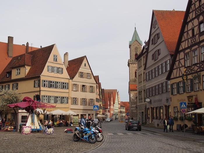 【ドイツ04】ドイツに乾杯!世界遺産ライン川とロマンチック街道6日間 ~盛りだくさんの一日~ (29)