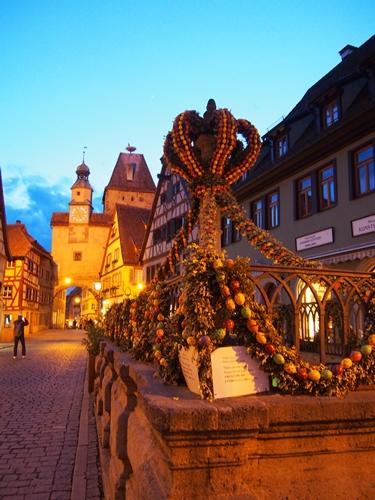 【ドイツ04】ドイツに乾杯!世界遺産ライン川とロマンチック街道6日間 ~盛りだくさんの一日~ (43)