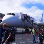 【チリ14 移動&空港泊情報】サンティアゴからイースター島