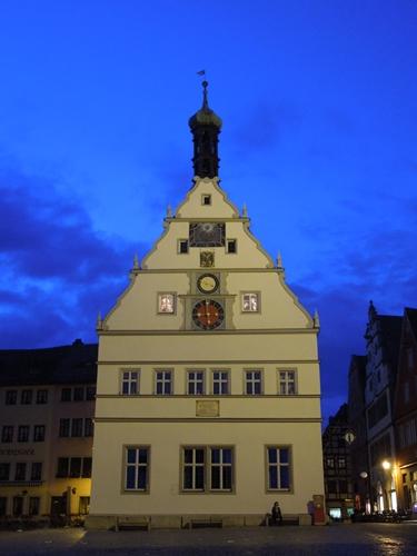 【ドイツ04】ドイツに乾杯!世界遺産ライン川とロマンチック街道6日間 ~盛りだくさんの一日~ (4)