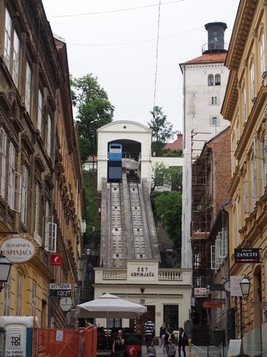 【クロアチア01】ザグレブ街歩き (17)