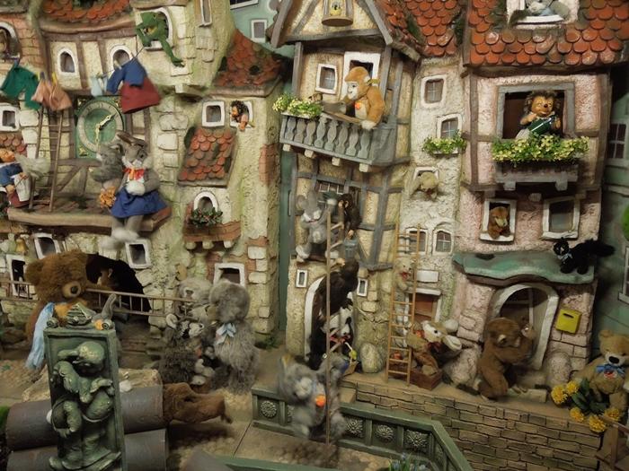 【ドイツ05】ドイツに乾杯!世界遺産ライン川とロマンチック街道6日間 ~ローテンブルグでお買い物♪夢のようなツアーをありがとう!〜 (12)