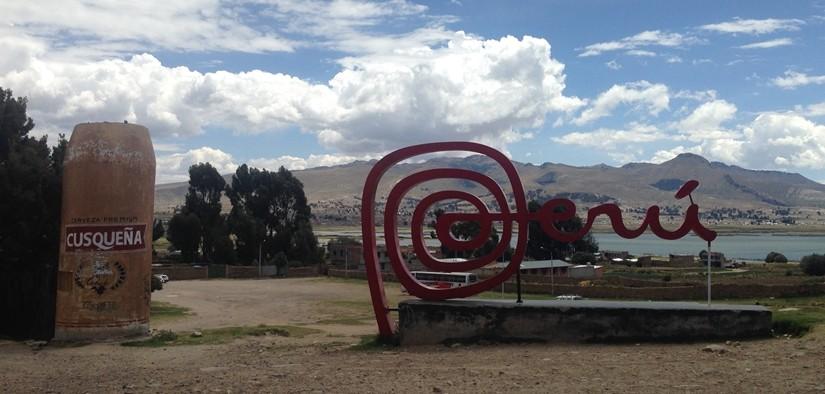 【ペルー01 移動&宿情報】ラ・パス/ボリビアからプーノ/ペルー(コパカバーナ経由)